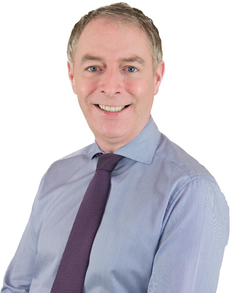 Councillor Shay Brennan